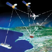 China launches own GPS rival Beidou