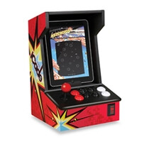 iCade gaming accessory on sale, brings retro gaming fun to the iPad