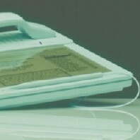 Apple's first touchscreen phone prototype dates back to 1983