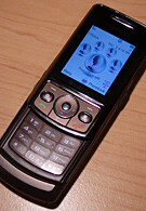 Hands-on with Samsung SGH-T819
