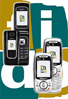 Nokia 6555 and Samsung SGH-E747 now offered with Fido in Canada