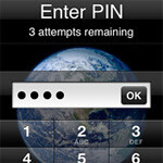 Use only 3 unique digits in a 4-digit PIN for more security