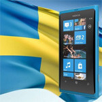 Nokia Lumia 800 gets a release date in Sweden