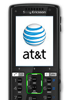 Sony Ericsson K850 coming soon to AT&T?