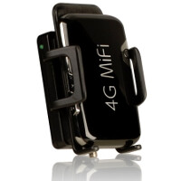 Wilson Electronics claims the world's first LTE signal booster, yours for $150