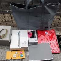 """Apple's """"Lucky Bag"""" promotion draws crowds in Japan"""