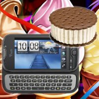 Custom ROM brings Ice Cream Sandwich to the T-Mobile myTouch 4G Slide