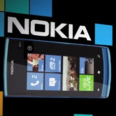 Nokia staging an epic comeback at CES 2012 to regain U.S. market share?