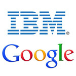 IBM helps Google get locked and loaded in patent wars