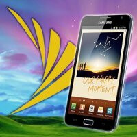 Is Sprint going to get its own version of the Samsung GALAXY Note as well?