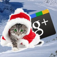 Data shows Google+ traffic jumping up by 55 Percent in December