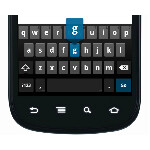 Get the ICS keyboard on your Android phone right now