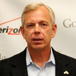 Verizon CEO Lowell McAdam cancels keynote address at CES