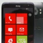HTC Radiant pictured, bound for AT&T with LTE support