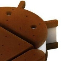 Ice Cream Sandwich now on 0.6% of Android devices