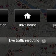 Nokia Car Mode app arrives for Belle handsets