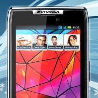 European Motorola RAZR sees performance improvements and other goodies with its latest update