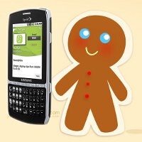 Samsung Replenish gets its update for Android 2.3 Gingerbread