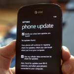 Windows Phone getting update to fix disappearing keyboard and more