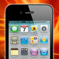 Verizon sells more than 4.2 million iPhones during Q4 2011 - double the amount of Q3