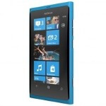 Nokia Lumia 800 takes off...and lands
