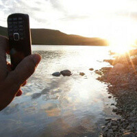 Solar-powered phones? Nokia says forget about it