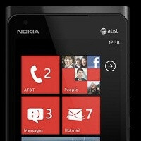 Nokia Lumia 900 shows up in benchmark results