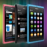 SIM-free Nokia N9 is selling for $545 (£345) in the UK