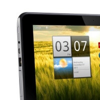 Acer Iconia Tab A200 arriving Jan 15th for $330, to be served ICS mid-February