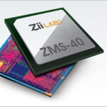Creative's ZiiLabs ZMS-40 quad-core chipset will allow true 1080p 3D stereo video