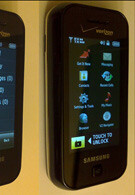 New spy pics of Samsung Glyde U940