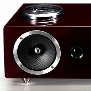 Samsung to out audio dock with vacuum tube amp at CES, working both with iPhones and Galaxy handsets