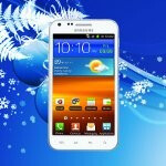 Frost white Samsung Epic 4G Touch is official, coming January 8th for $199.99 on-contract