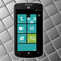 ZTE Tania Windows Phone is scheduled to make a landing in the UK sometime in mid-February