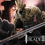 Infinity Blade Franchise tops $30 million in revenue