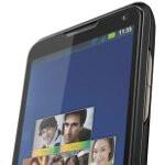 Motorola intros the MOTOLUXE smartphone