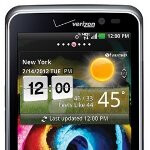 LG Spectrum for Verizon leaks ahead of its January 19 launch