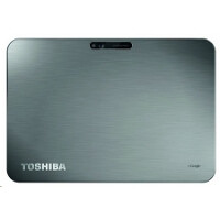 Toshiba prepping to show an OLED display reference tablet at CES, possibly waterproof