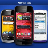 Symbian still the most widespread mobile OS in 2011, Apple surges with the iPhone 4S