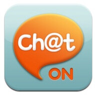 Samsung's ChatON messenger is now available on iOS