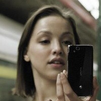 Sony Ericsson teases us with a new device, is it the Xperia Arc HD?