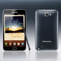 Discussion: Is anyone excited about the Samsung Galaxy Note for AT&T?