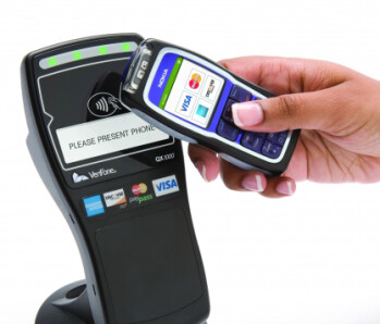 Mobile payments expected to take off over the next 3 years (infographic)