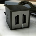 Motorola teases wireless lifestyle, depressed cords ahead of CES
