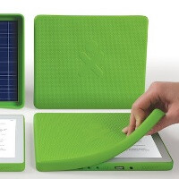 OLPC XO 3.0 kid's tablet runs miles for $100