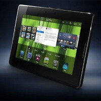 RIM previews a major 2.0 update for the PlayBook OS, and a minor 7.1 to BlackBerry OS