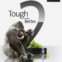 Corning states Gorilla Glass 2 will have same impact resistance with 20% thinner layer