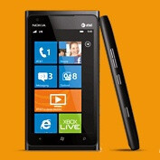 Press shots of the Nokia Lumia 900 leak, announcement seems imminent