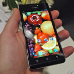 Huawei Ascend P1 and P1 S hands-on