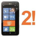 HTC Titan II - Windows Phone with LTE and 16-megapixel camera